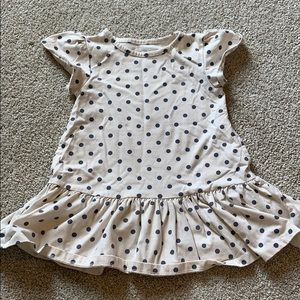 Dresses - Poke a dot dress